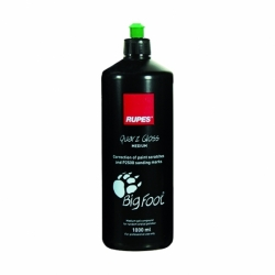 Rupes Bigfoot Medium-Quartz Politur 1 Liter