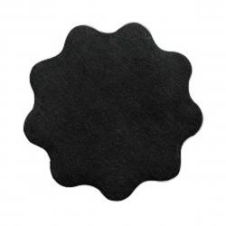 Rupes iBrid Nano Schleifblüten selbstklebende Ø35 mm P3000 10 Stück