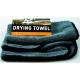 ValetPro Drying Towel Trocknungstuch 50 x 80 cm Grey