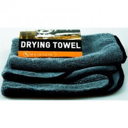 ValetPro Drying Towel Trocknungstuch 50 x 80 cm Grey