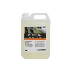 ValetPro ph Neutral Snow foam 5 Liter