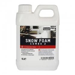 ValetPro Snow Foam Combo 2 Schaum 1 Liter