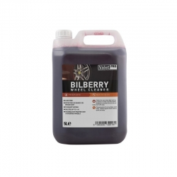 ValetPro Bilberry Wheel Cleaner Felgenreiniger 5 Liter