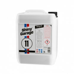 SHINY GARAGE D-TOX Flugrostentferner 5000ml