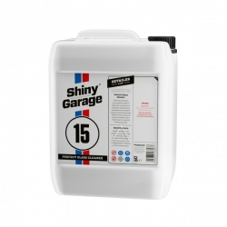 SHINY GARAGE PERFECT GLASS CLEANER GLASREINIGER 5000ml