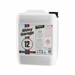 SHINY GARAGE STRAWBERRY SHAMPOO 5000ml