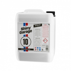 SHINY GARAGE BLUE SNOW FOAM SCHAUM 5L