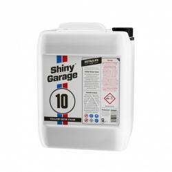 SHINY GARAGE YELLOW SNOW FOAM SCHAUM 5L