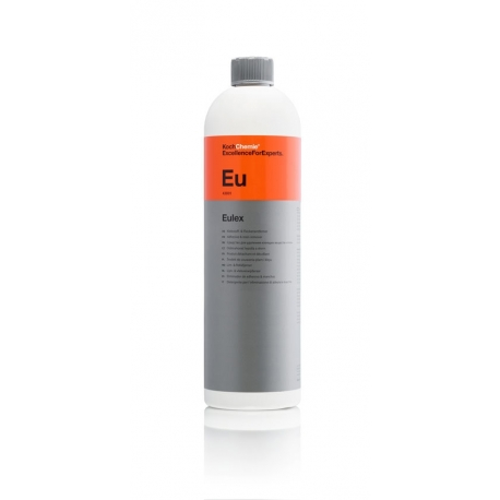 Koch Chemie Eulex Klebstoff-,u. Fleckenentferner 1 L