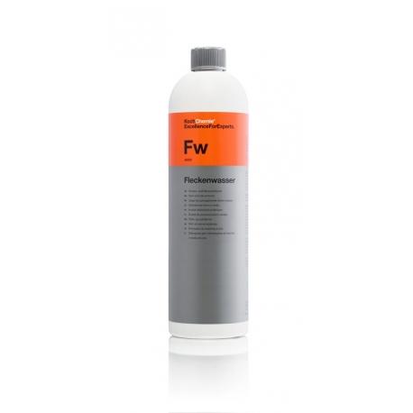Koch Chemie Fleckenwasser Profi Fleckenentferner 1 L
