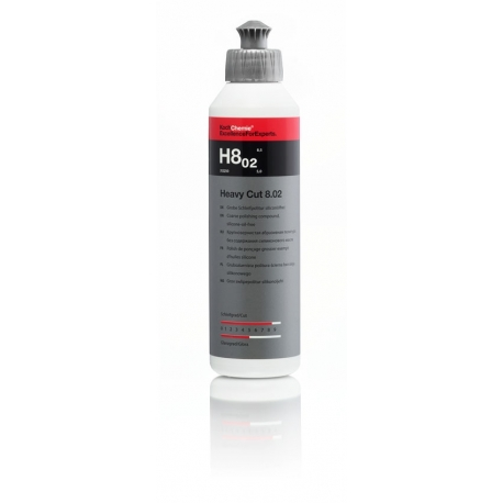 Koch Chemie Heavy Cut 8.02 250 ml