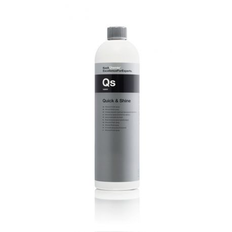Koch Chemie QUICK & SHINE+ Hochglanz 1 L