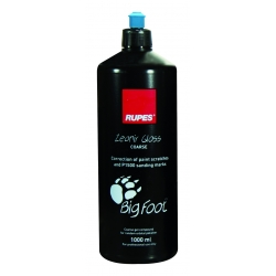 Rupes BigFoot Zephir Gloss  Grobe Schleifpaste 1 Liter