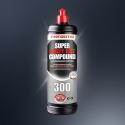 Menzerna Super Heavy Cut Compound 300 1 Liter
