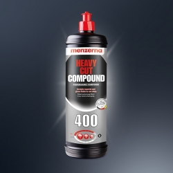 Menzerna Heavy Cut Compound 400 1 Liter