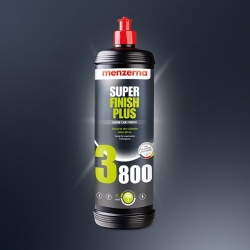 Menzerna Super Finish Plus 3800 1 Liter