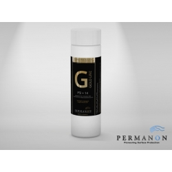 Permanon Lackversiegelung Gold LINE PSI +14 50ml