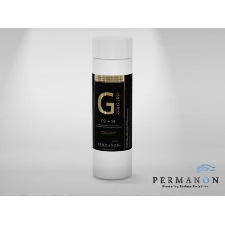 Permanon Lackversiegelung Gold LINE PSI +14 500ml