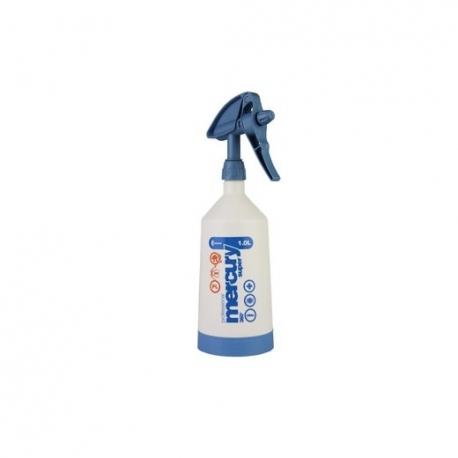 KWAZAR MERCURY Super 360 PRO+ SUPER 1 L Sprühflasche Überkopf Sprayer