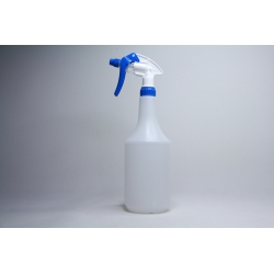 1x Koch Chemie Canyon CHS-3ANS Supertype Sprühflasche mit Sprühkopf 1Liter