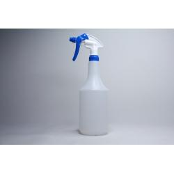 1x Koch Chemie Canyon CHS-3AN Sprühflasche mit Sprühkopf blau 1Liter