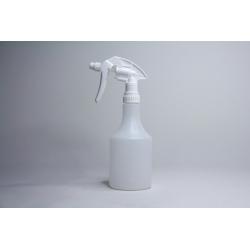 1x Canyon CHS-3AN Sprühflasche mit Sprühkopf 500ml
