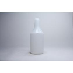Zylinderflasche Nachfüllflasche Dosierflasche Sprühflasche 1 Liter