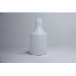Zylinderflasche Nachfüllflasche Dosierflasche Sprühflasche 500ml