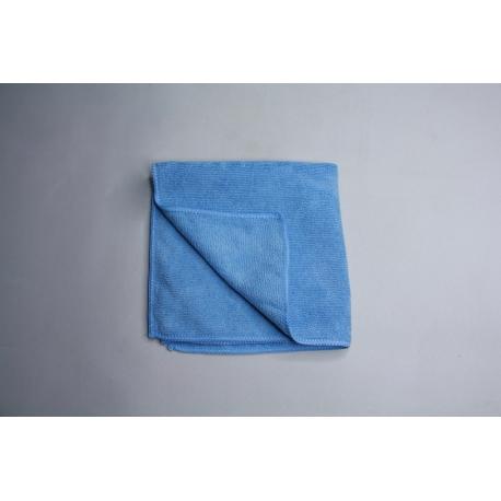 3x Microfasertücher 40x40 cm extra dick