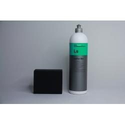 Koch Chemie Leather Star Lederpflege 1 L+Schwamm