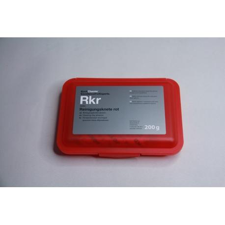 Koch Chemie Reinigungsknete rot 200 g