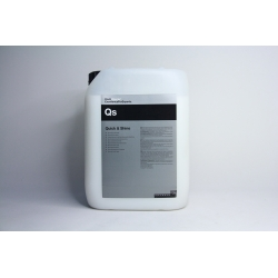 Koch Chemie Quick & Shine Allround-Finish-Spray 10 Liter