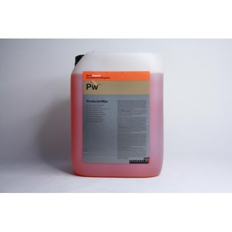 koch chemie protector wax premium konservierungswachs 10l. Black Bedroom Furniture Sets. Home Design Ideas