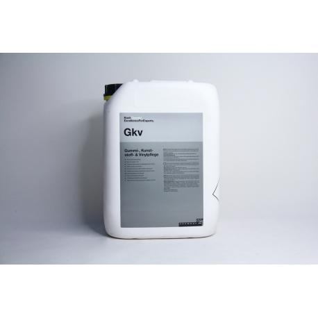 Koch Chemie Gummi-, Kunststoff- & Vinylpflege 10 L