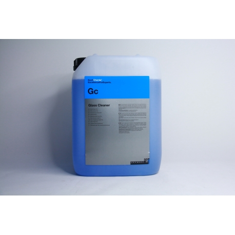 Koch Chemie Glass Cleaner Glasreiniger 10 Liter