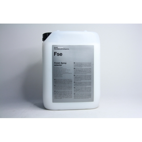 Koch Chemie Finish Spray exterior 10 Liter