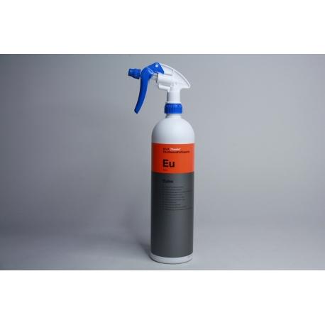 Koch Chemie Eulex Klebstoff-, u. Fleckenentferner+Sprühkopf
