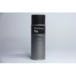Koch Chemie Plastiklack-Spray schwarz 400ml