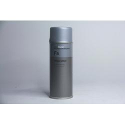 Koch Chemie Felgensilber Felgenlack silber 400ml