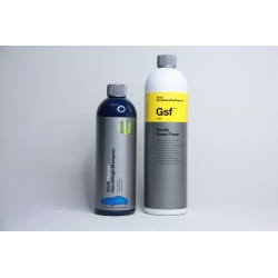 Koch Chemie Gentle Snow Foam 1 L +  Nano Magic Shampoo 750ml