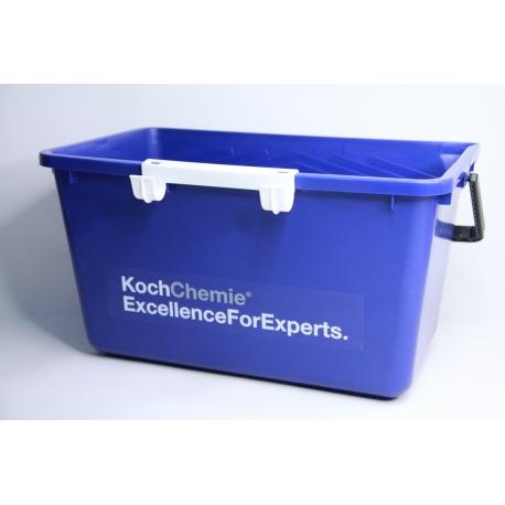 Koch Chemie Eimer 18 L blau