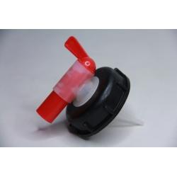 Koch Chemie Auslaufhahn für 60 Liter Kanister
