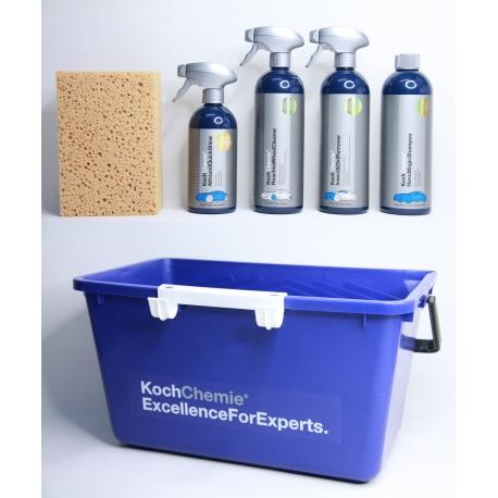 Koch Chemie Auto Wasch Set 6 Teilig