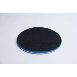 Rupes 980.041 Softauflage klett X-Cut Foam Interface Pad 1 STK Ø125mm ohne löcher H5mm