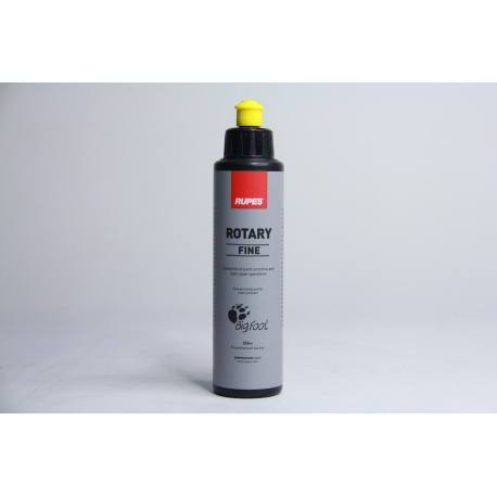 Rupes Rotary mille Fine abrasive compound gel 250 ml