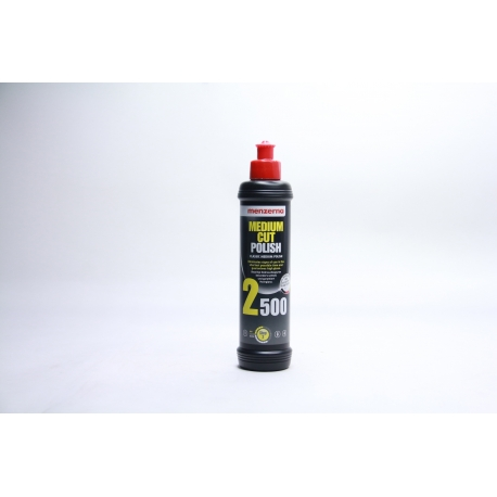Menzerna Medium Cut Polish 2500 250 ml