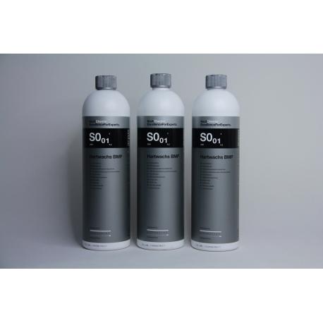 Koch Chemie Hartwachs BMP 3L