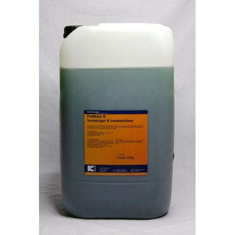 Koch Chemie PreWash B Vorreiniger & Insektenlöser 33 kg