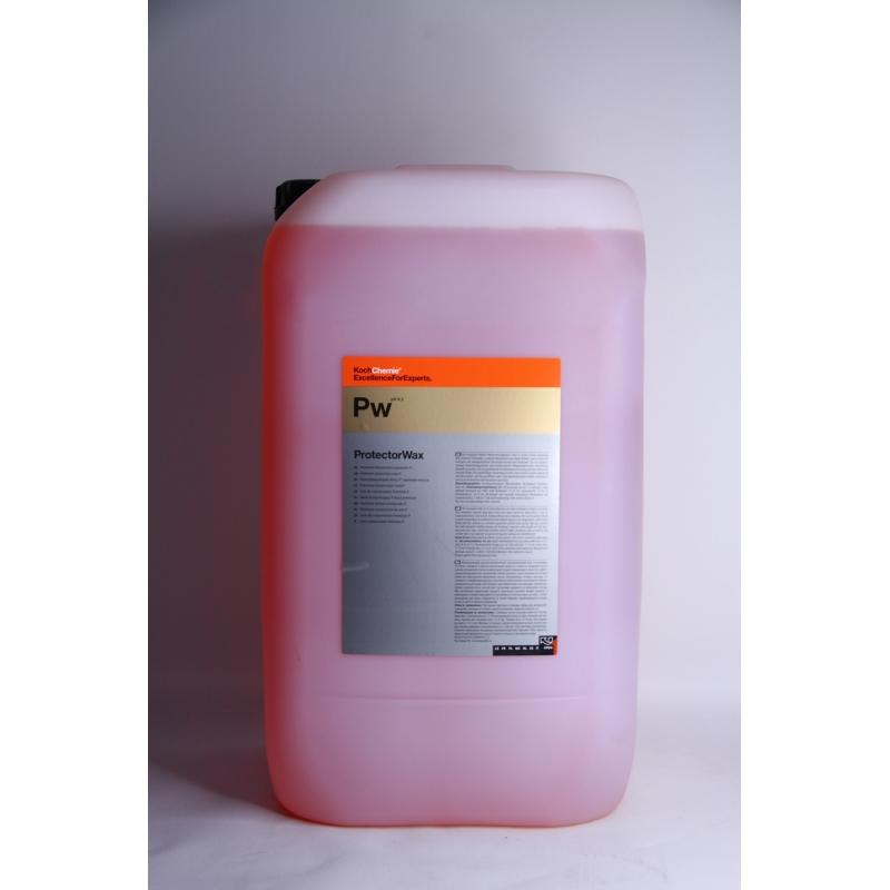 koch chemie protector wax premium konservierungswachs 33l. Black Bedroom Furniture Sets. Home Design Ideas