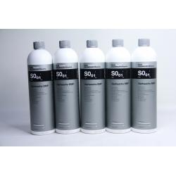Koch Chemie Hartwachs BMP 5 Liter
